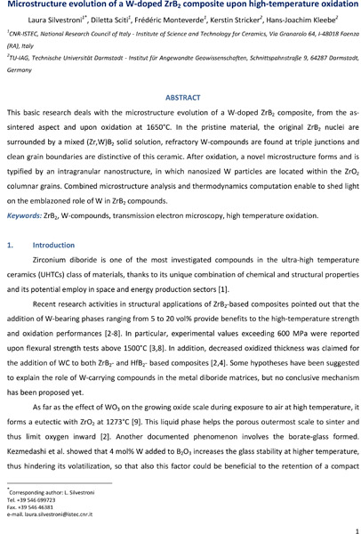 research paper on evolution