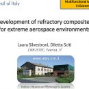 Teaser presentation by CNR-ISTEC - Development of refractory composites